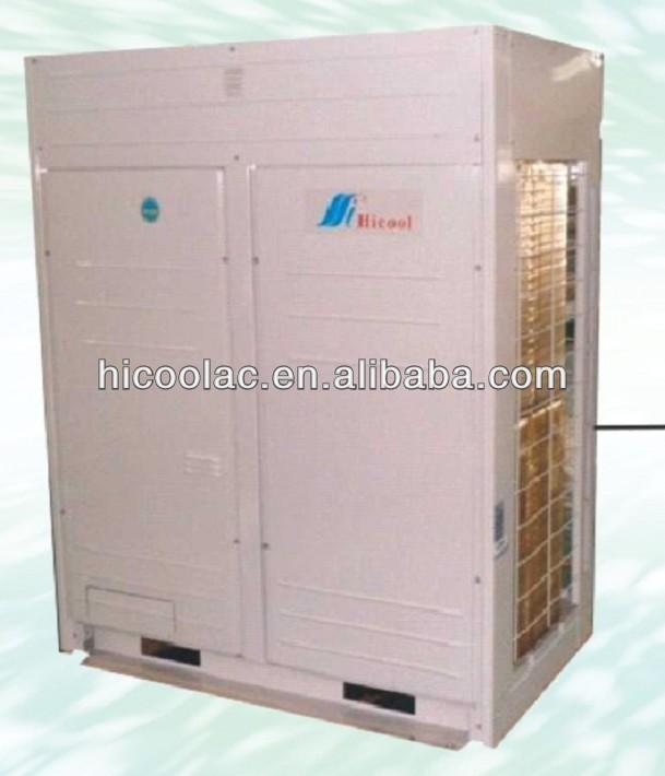 VRF system multi split air conditioner