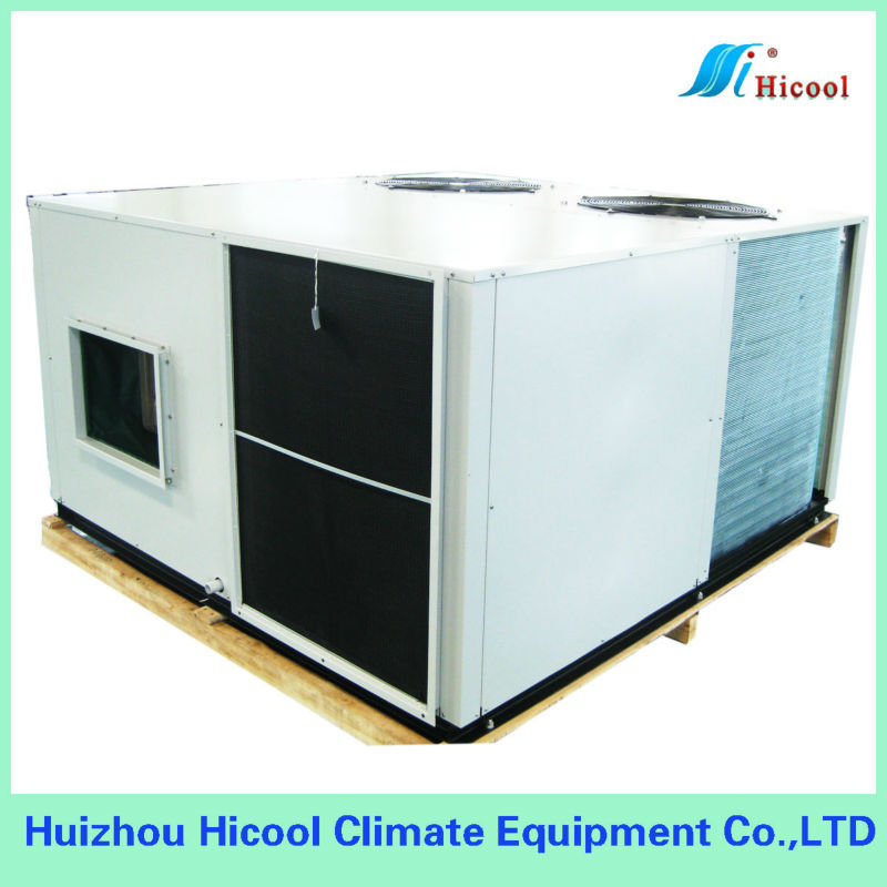 2014 Rooftop packaged units air to air air conditioner