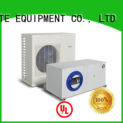HICOOL split heat pump wholesale for hotel
