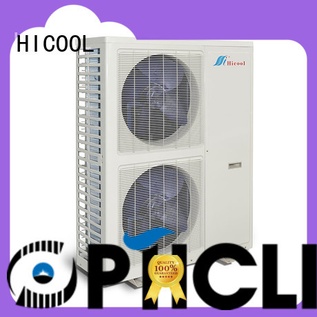 HICOOL cheap split system series for offices