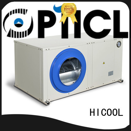 HICOOL eco-friendly opticlimate supplier for hotel