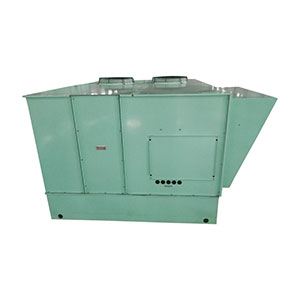HICOOL-Commercial Evaporative Cooler, Two Stage Evaporative Cooling Manufacturer-7