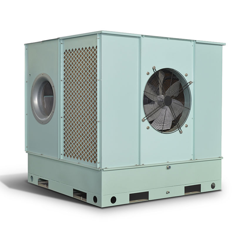 HICOOL-Oem Commercial Evaporative Cooler Manufacturer, Direct And Indirect Evaporative-7