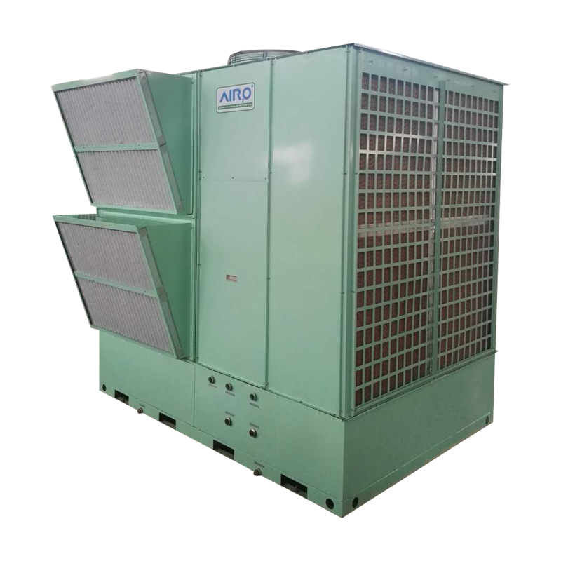 HICOOL-Custom Commercial Evaporative Cooler Manufacturer, Two Stage Evaporative-8