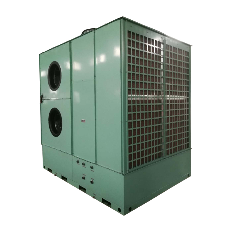HICOOL-Custom Commercial Evaporative Cooler Manufacturer, Two Stage Evaporative-7