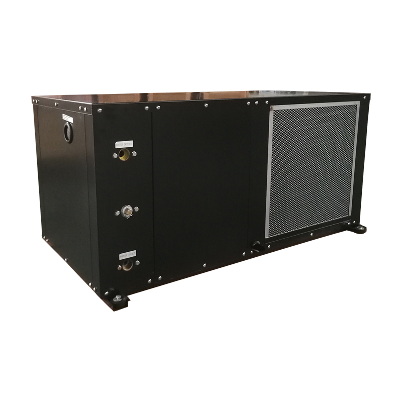 HICOOL-Water-cooled Air Conditioner | OptiClimate Packaged Unit | HICOOL-1