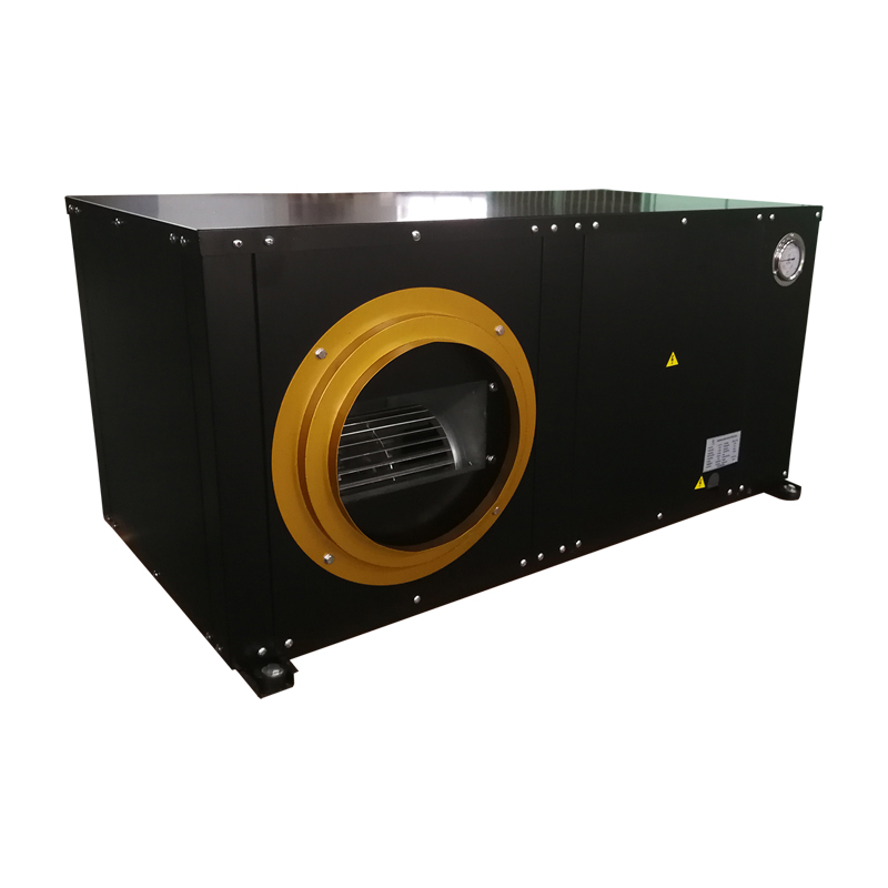 HICOOL-water source heat pump manufacturers   OptiClimate Packaged Unit   HICOOL-1