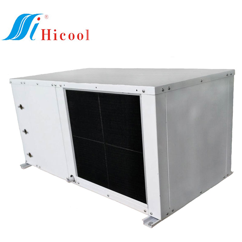 HICOOL-OptiClimate Packaged Unit 8000 PRO4-1