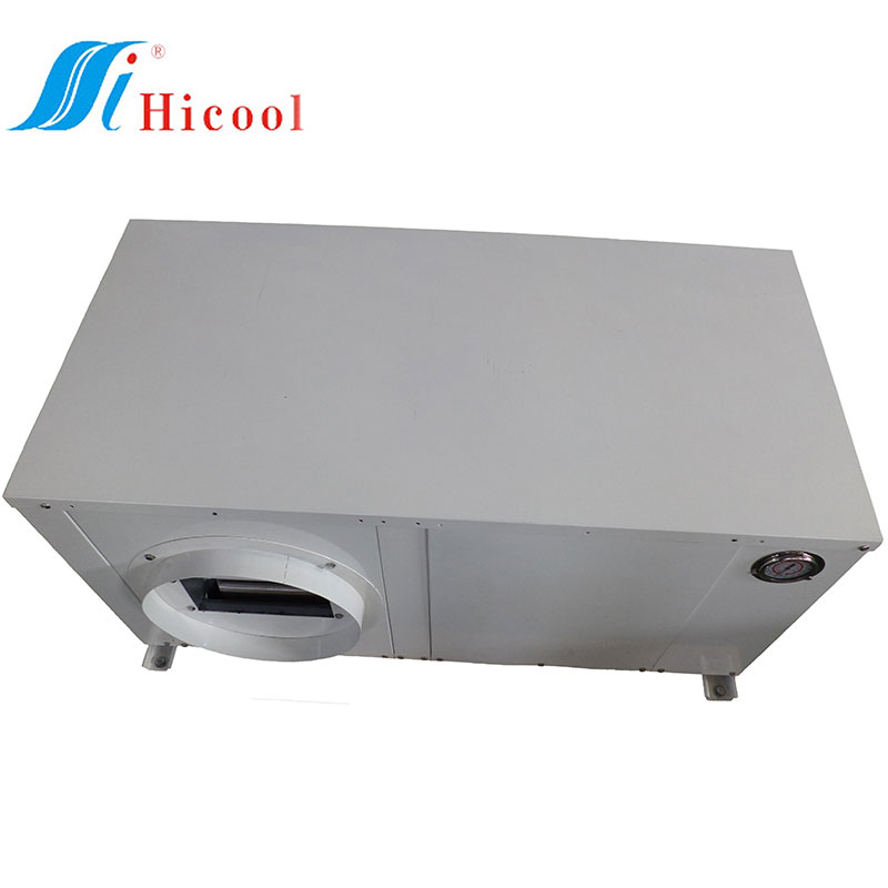 HICOOL-OptiClimate Packaged Unit 8000 PRO4-2