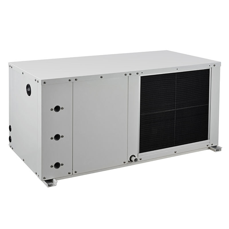 Hicool Packaged Unit 12500 PRO4