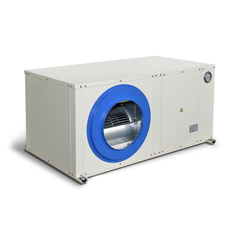Hicool Packaged Unit PRO4 parameter 15000 220V