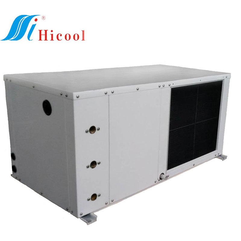 Hicool Packaged Unit PRO4 parameter 15000 380V