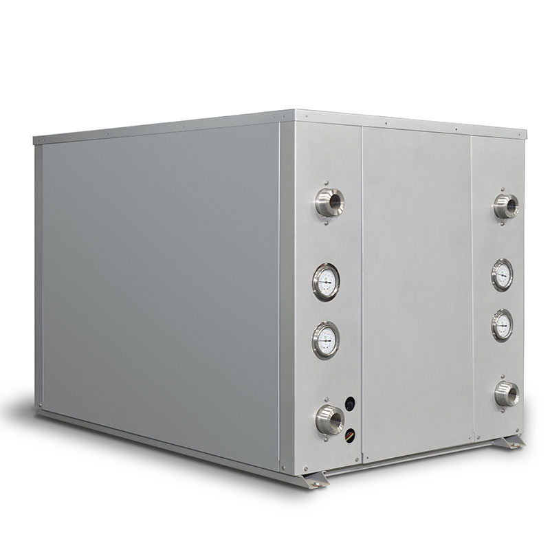 HICOOL-water source heat pump cost   OptiClimate Packaged Unit   HICOOL