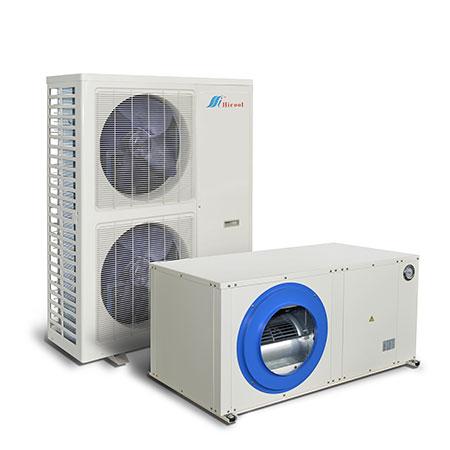 HICOOL-Opticlimate Split   OptiClimate Split Unit   HICOOL