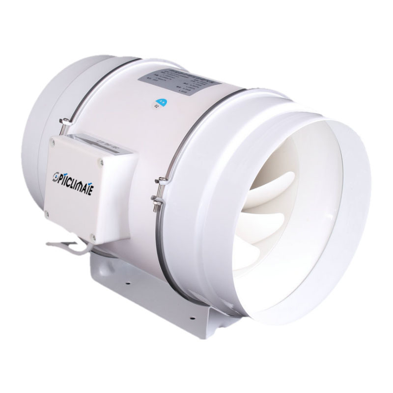 Inline Duct Exhaust Fan