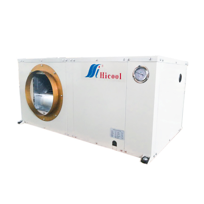 Hicool Dehumidifier - PRO5