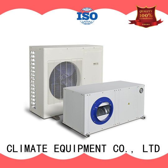HICOOL split unit system directly sale for industry