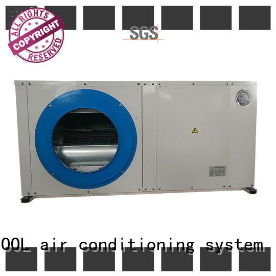 stable air conditioner water pump supplier for urban greening industry