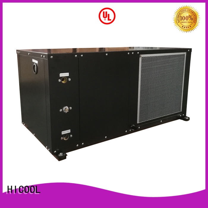 best price water cooled package unit inquire now for villa