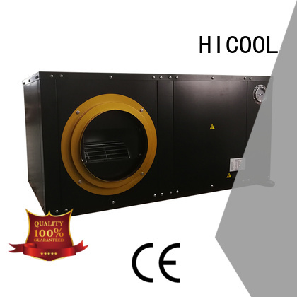 popular water powered air conditioner factory for apartments