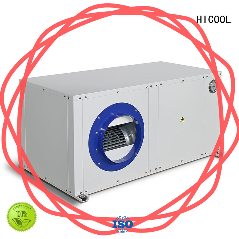 top water source heat pump for sale suppliers for hotel