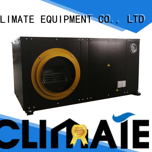 cooled water cooled heat pump package unit sale official