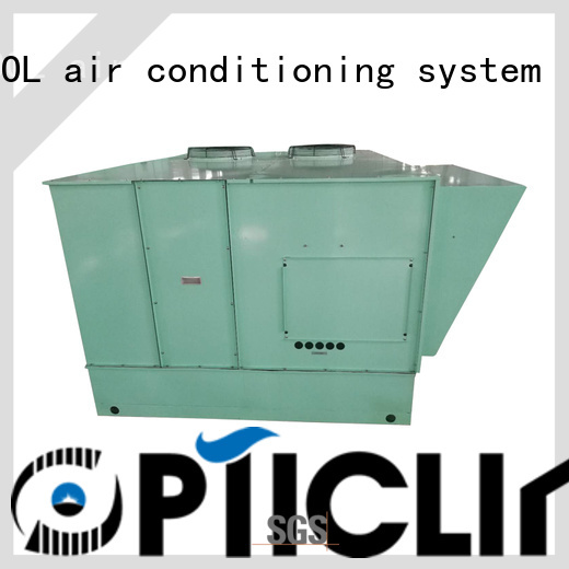 HICOOL commercial evaporative cooler manufacturer for apartments