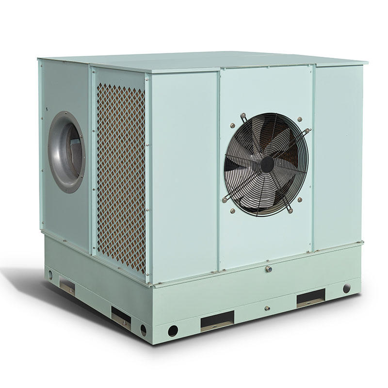 HICOOL-Oem Commercial Evaporative Cooler Manufacturer, Direct And Indirect Evaporative