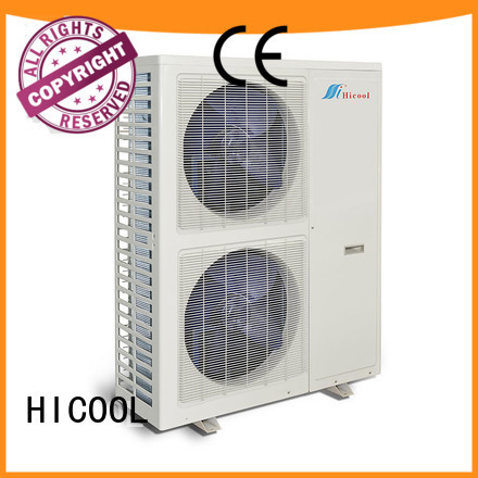 best price two stage evaporative cooling system factory for achts