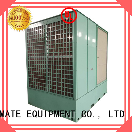 HICOOL energy-saving evaporative cooling unit series for apartments