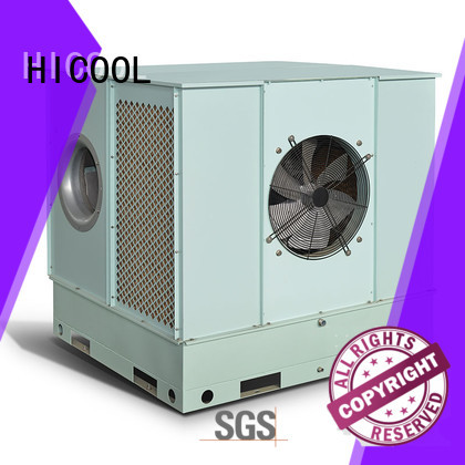 greenhouse commercial evaporative cooler production factory