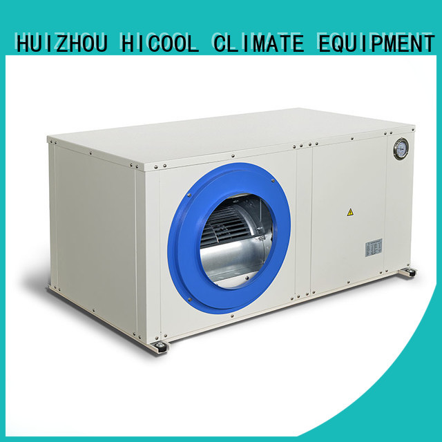 HICOOL advanced OptiClimate manufacturer for horticulture industry