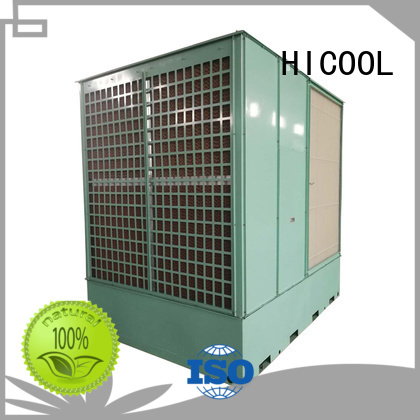 HICOOL latest evaporative cooling air conditioner company for achts