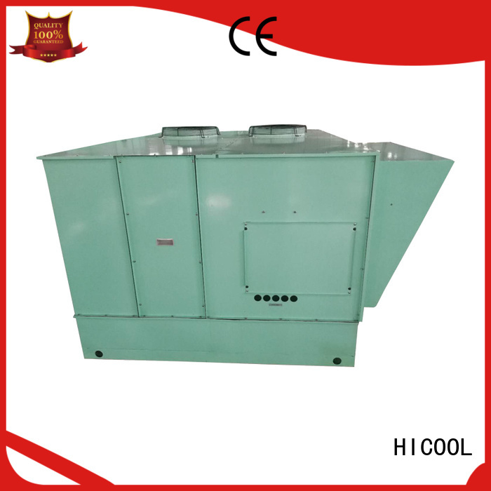 hot selling evaporative air conditioning supplier for villa