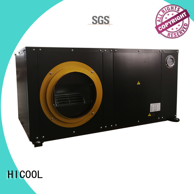 HICOOL low-cost air conditioner water pump suppliers for industry