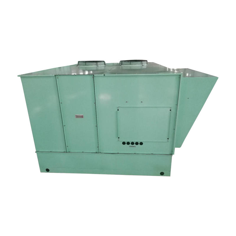HICOOL-Commercial Evaporative Cooler, Two Stage Evaporative Cooling Manufacturer