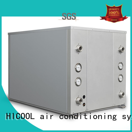 quality air conditioner water pump company for hotel