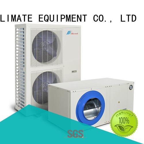 HICOOL split unit air conditioner wholesale for offices