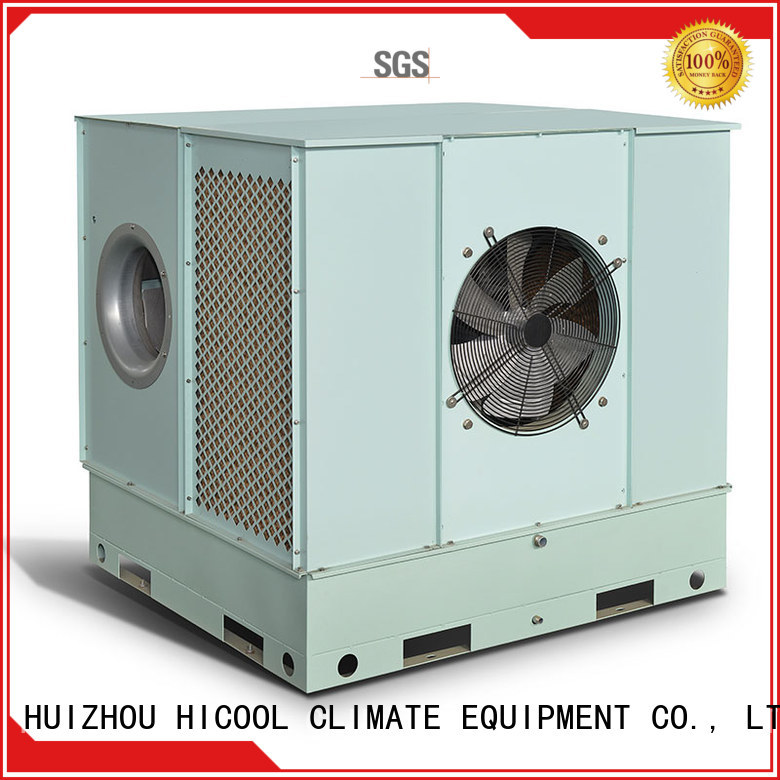 HICOOL hot selling indirect evaporative cooling best manufacturer for industry