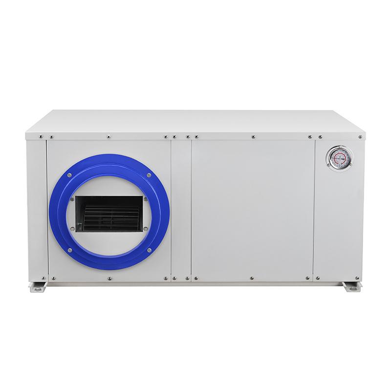 Custom automatically Humidity OptiClimate HICOOL control
