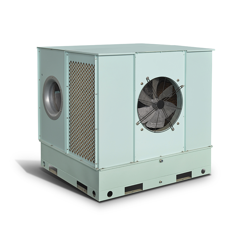 HICOOL-Find Commercial Evaporative Cooler Opticlimate Two-stage Evaporation