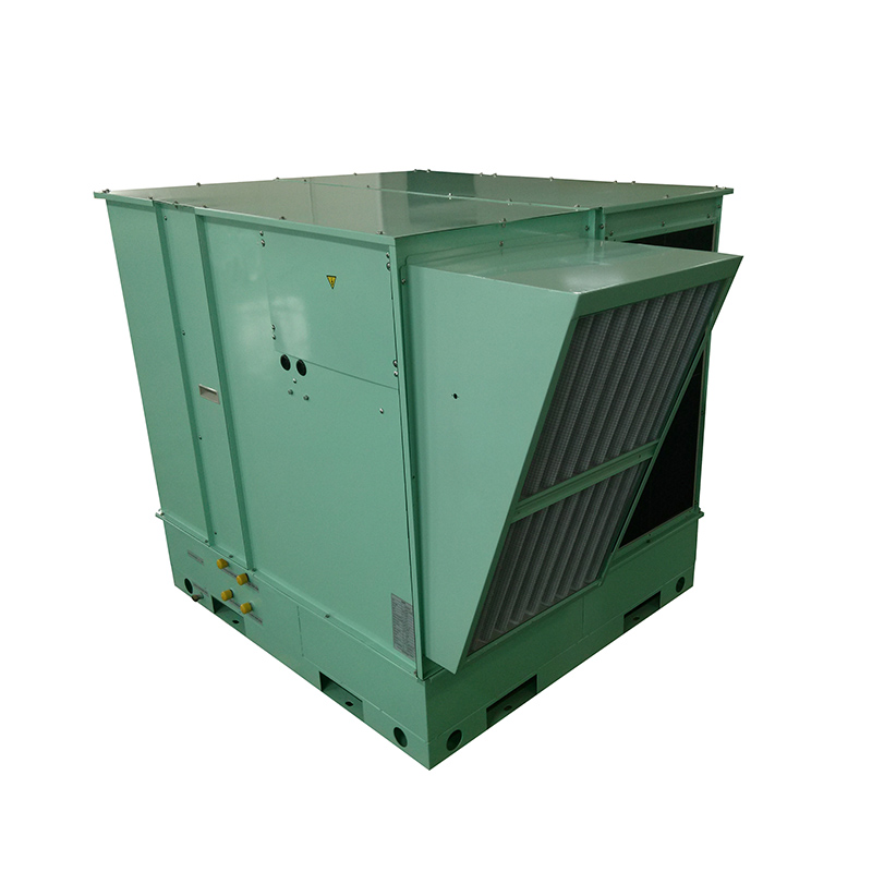 HICOOL-Evaporative Cooling Unit, Opticlimate Two-stage Evaporation System-7