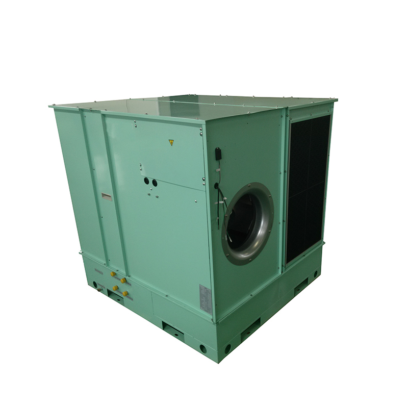 HICOOL-Evaporative Cooling Unit, Opticlimate Two-stage Evaporation System-8