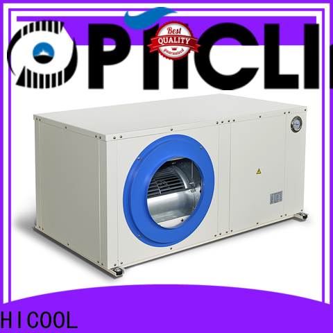 HICOOL top central air conditioners wholesale factory for achts