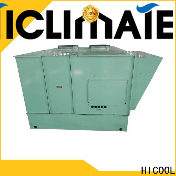 HICOOL best indoor evaporative cooler supplier for horticulture