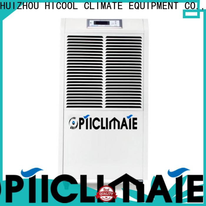 HICOOL best inline exhaust fan wholesale for desert areas