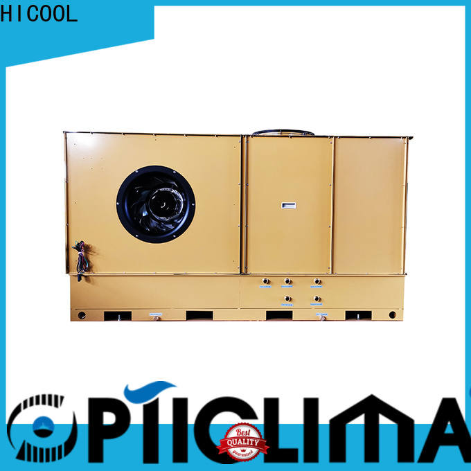 professional residential 2 stage evaporative cooler supplier for villa