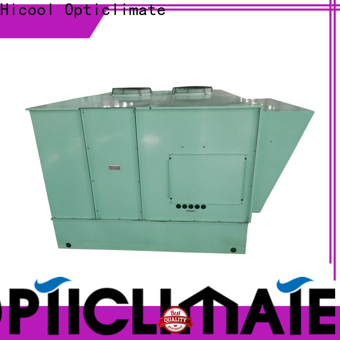 HICOOL best value evaporative cooler suppliers for achts