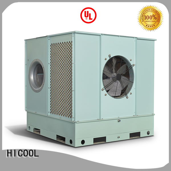 factory price evaporative air conditioner wholesale for industry