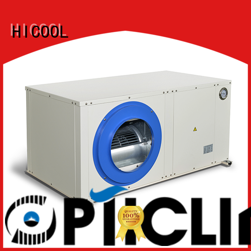 top quality water powered air conditioner best supplier for villa